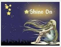 shine-on blog award