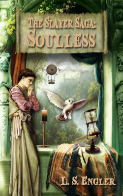 slayer saga soulless cover reveal