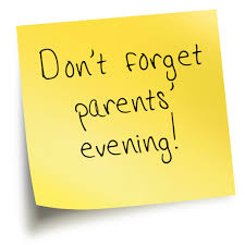 Parents evening