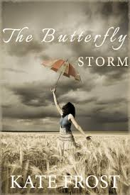 The Butterfly Storm mark 2