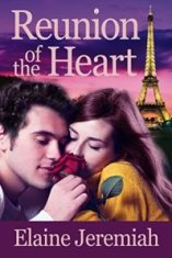 Reunion of the Heart book cover