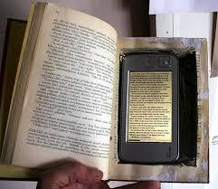 ebook v book